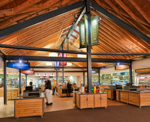 Carvers Kitchen at Bristol Mountain