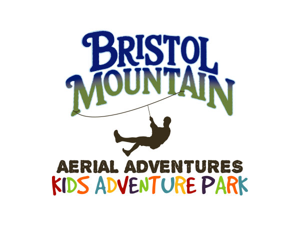 Bristol Mountain Aerial Adventures Kids Adventure Park