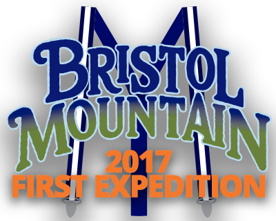 Bristol Mountain 2017 First Expedition