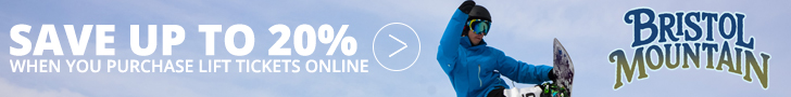 Save Up To 20% When You Purchase Lift Tickets Online
