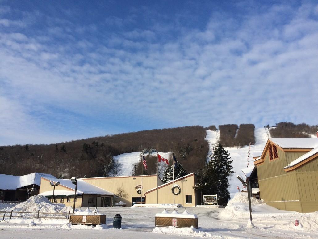 canandian deals - bristol mountain - new york ski resort