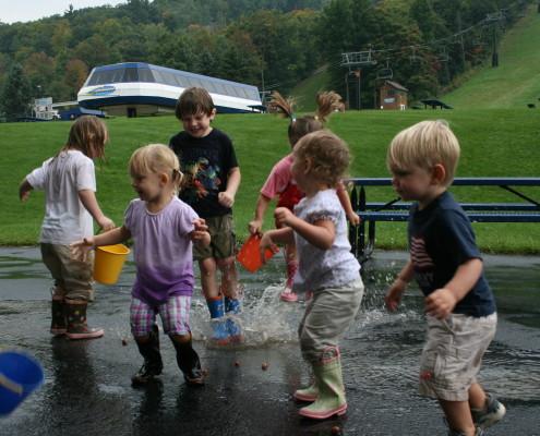 Bristol Mountain Child Care