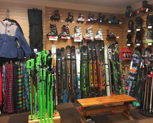 Bristol Ski & Sport