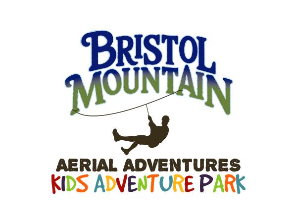 Bristol Mountain Aerial Adventures Kids Adventure Park