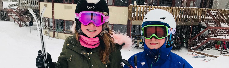 Snowsports Club Kids