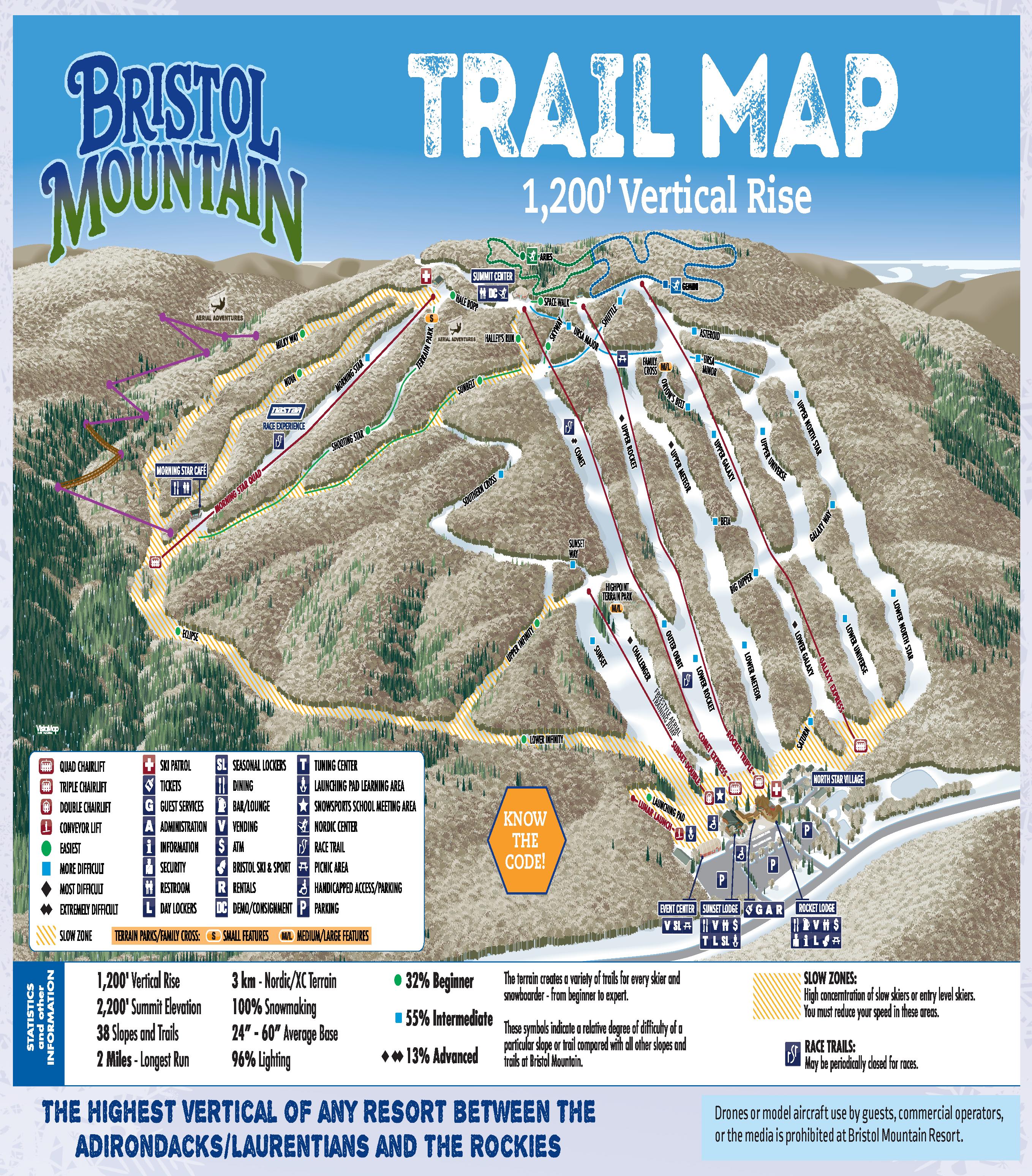 bristol mountaintrail map 2018-19 png - bristol mountain