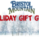 Bristol Mountain Holiday Gift Guide