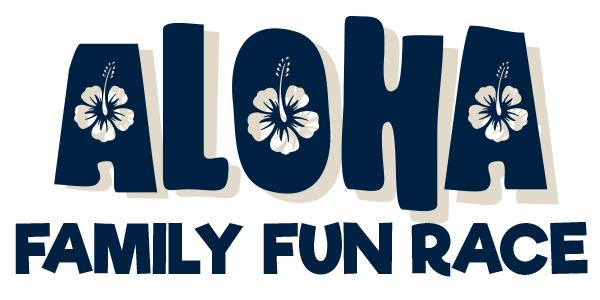 Aloha Family Fun Race