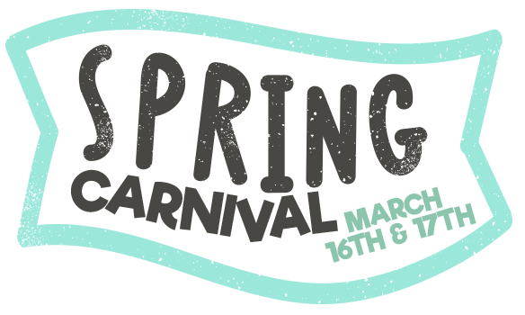 Spring Carnival March 16th-17th