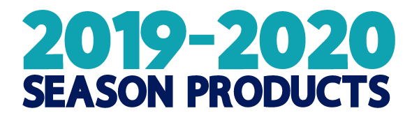 2019-2020 Season Products