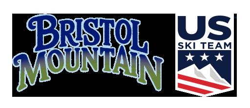 Bristol Mountain & U.S. Ski Team Logos