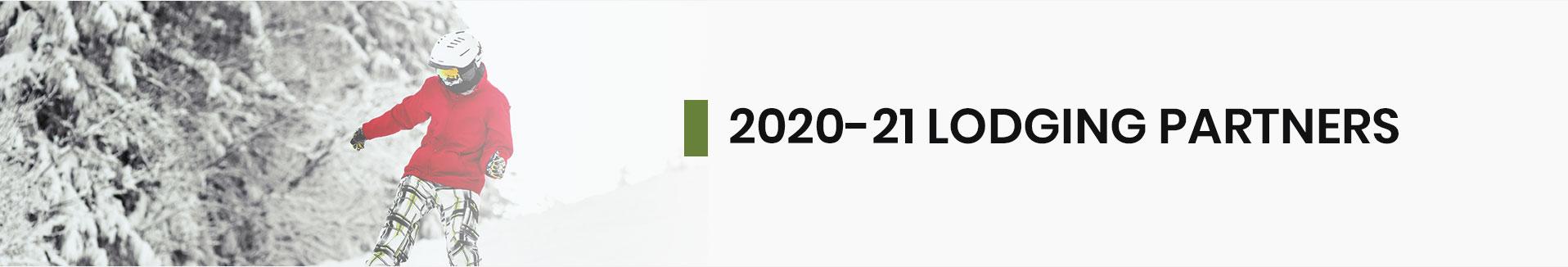 2020-21 Lodging Partners